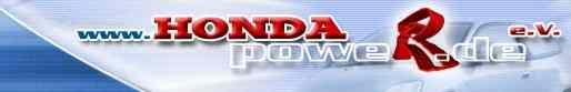 Hondapower.de e.V. --- Daten, Technik, Tuninganleitungen